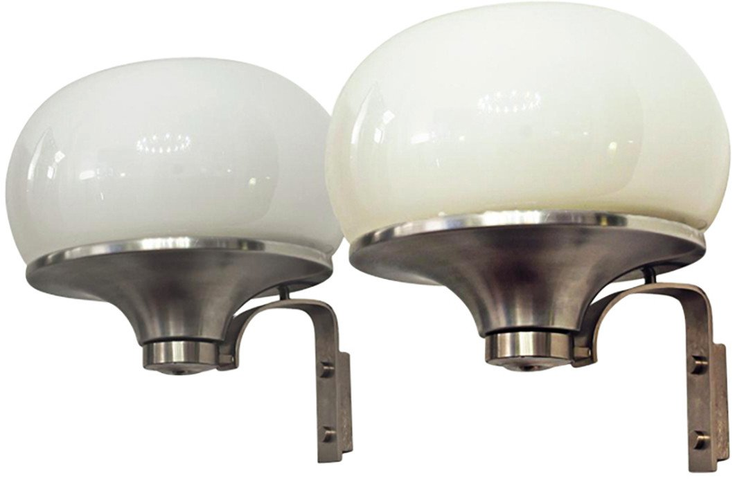Pair of Lamps, Italy, 1960s