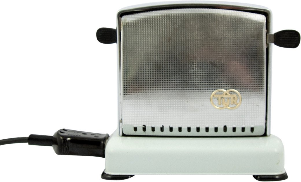 Toaster TUR 12/2025, DDR, 1960s