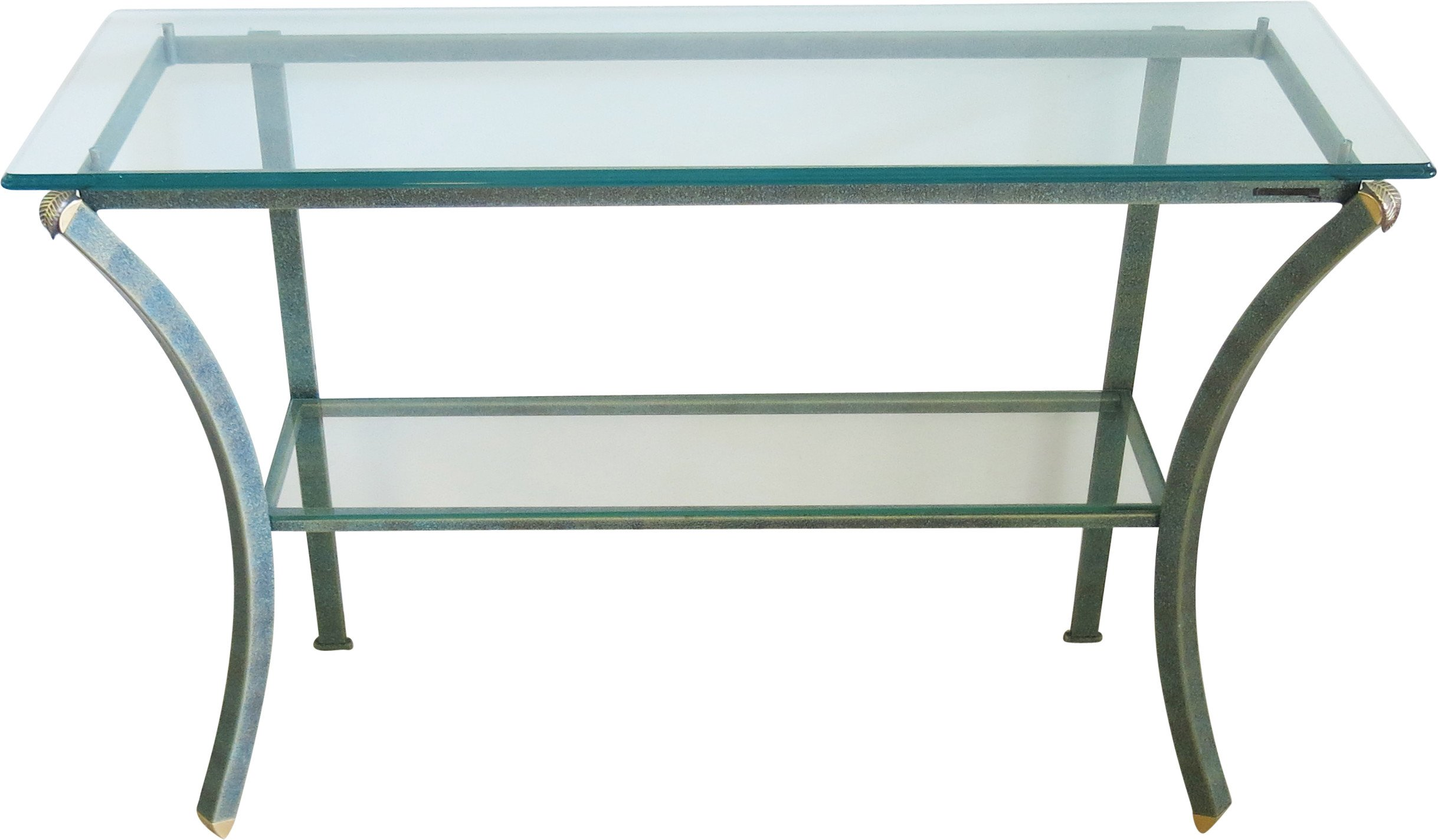 Console Table by P. Vandel, 1970s