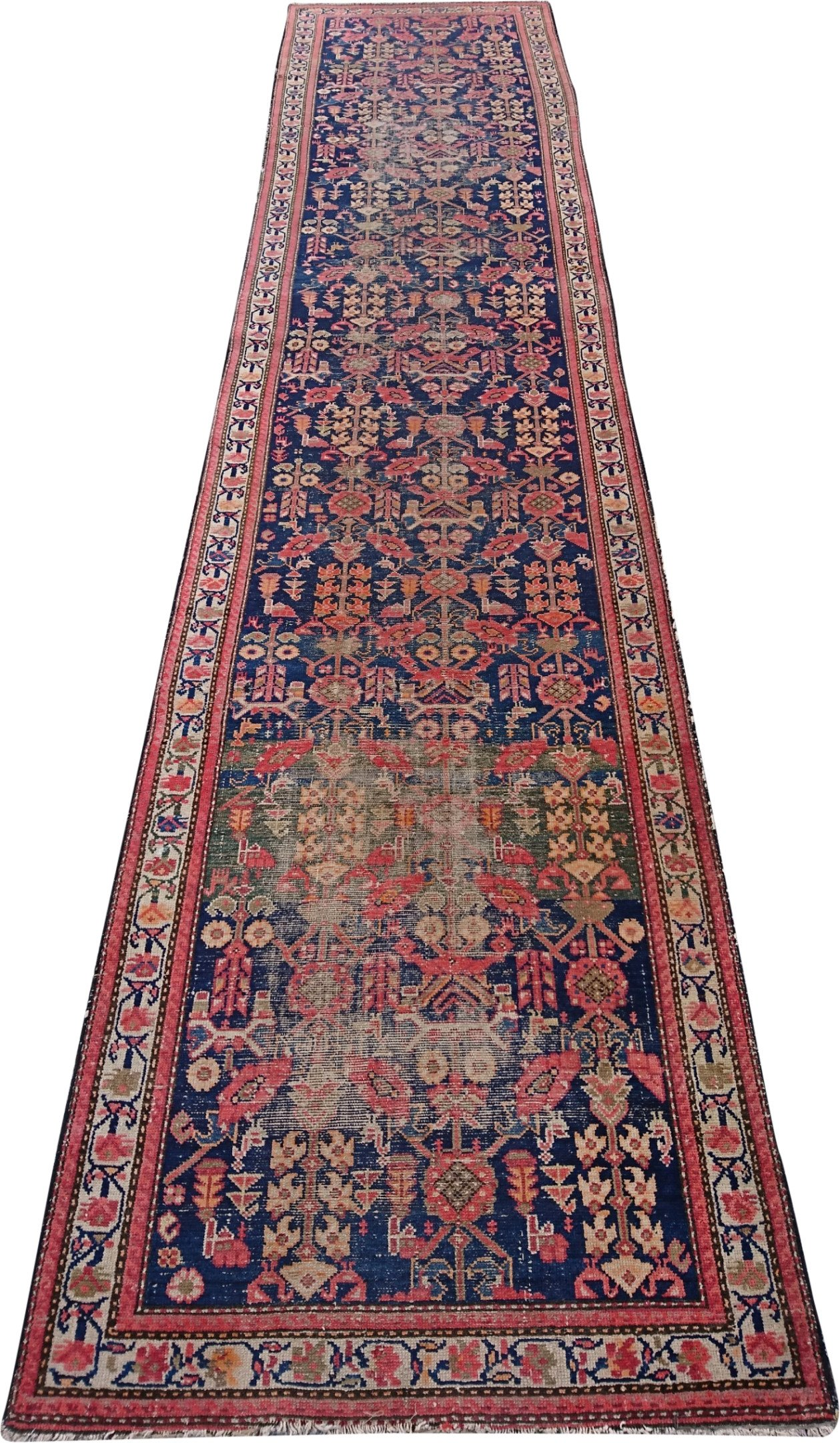 Persian Farahan Carpet, Iran, early 19th c.