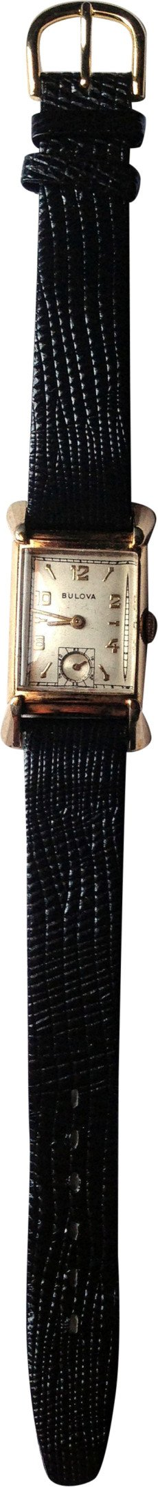 Swiss Watch 10k, 1940s