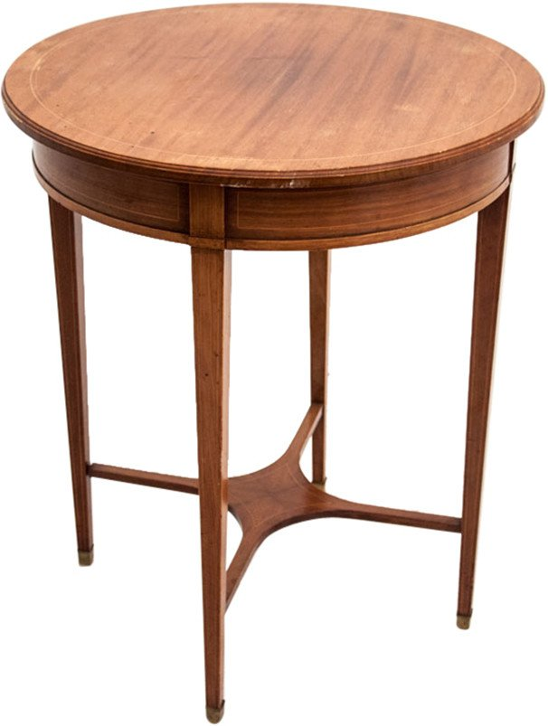 Oak Table, 1920s