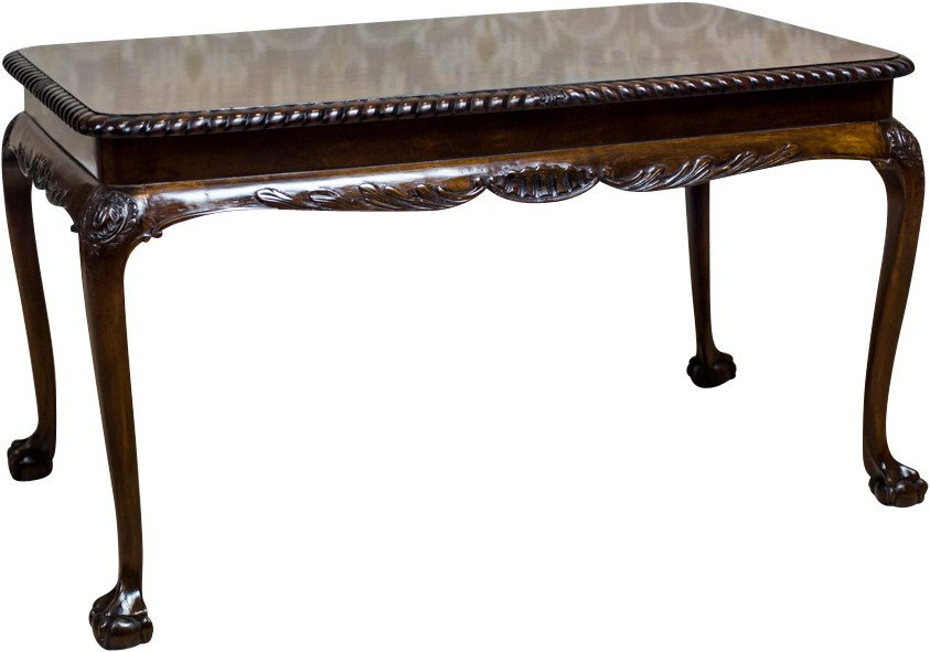 Coffee Table, early 20th C.