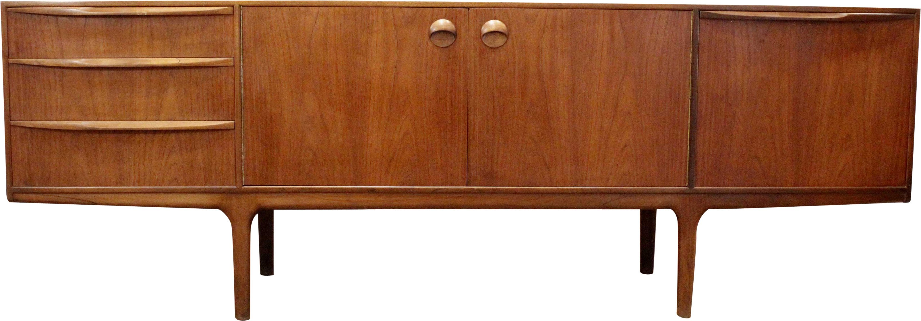 Sideboard by T. Robertson, McIntosh, 1960s