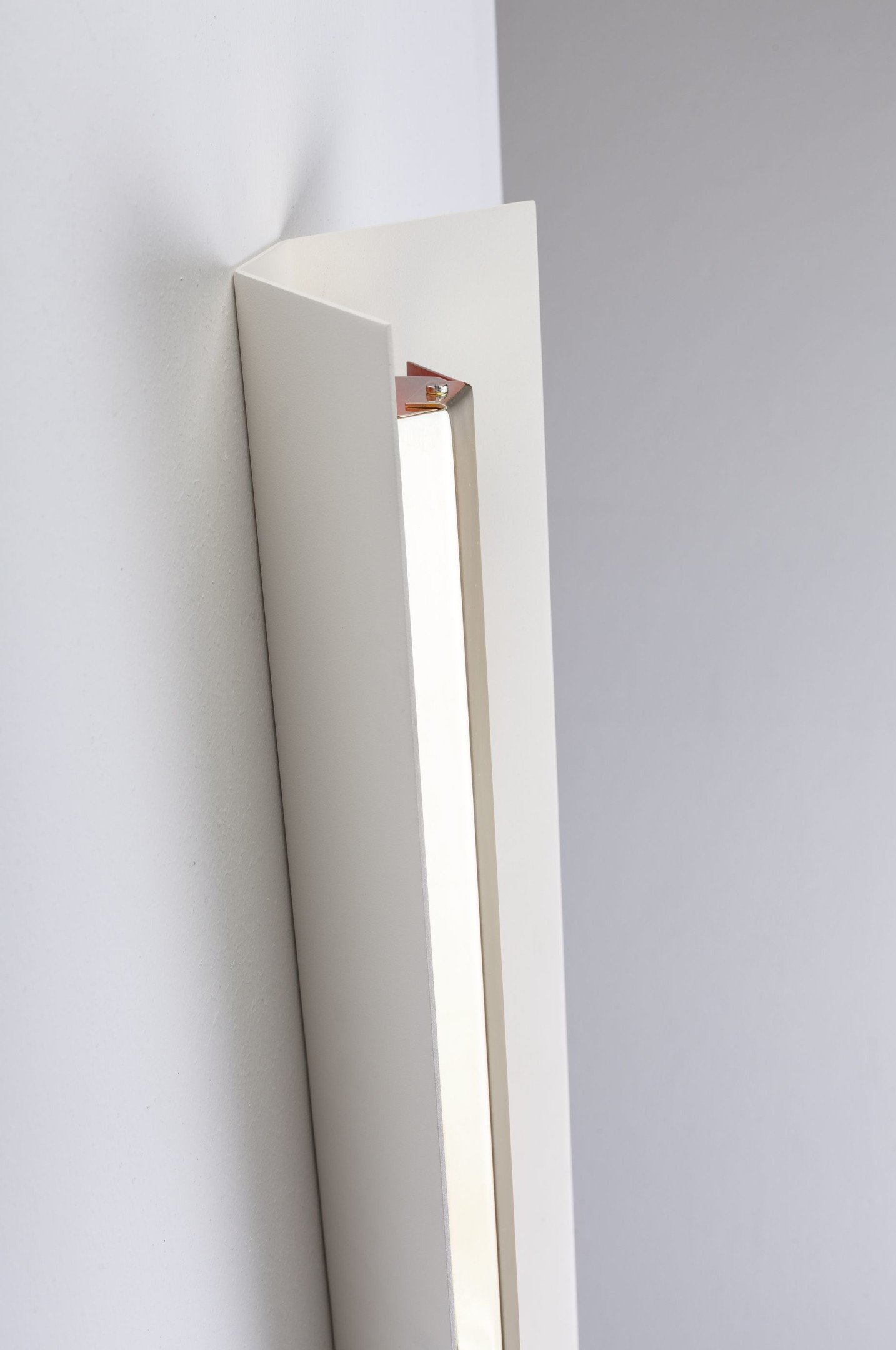 Wall lamp Misalliance Ex 100 white, Lexavala - 447398 - photo
