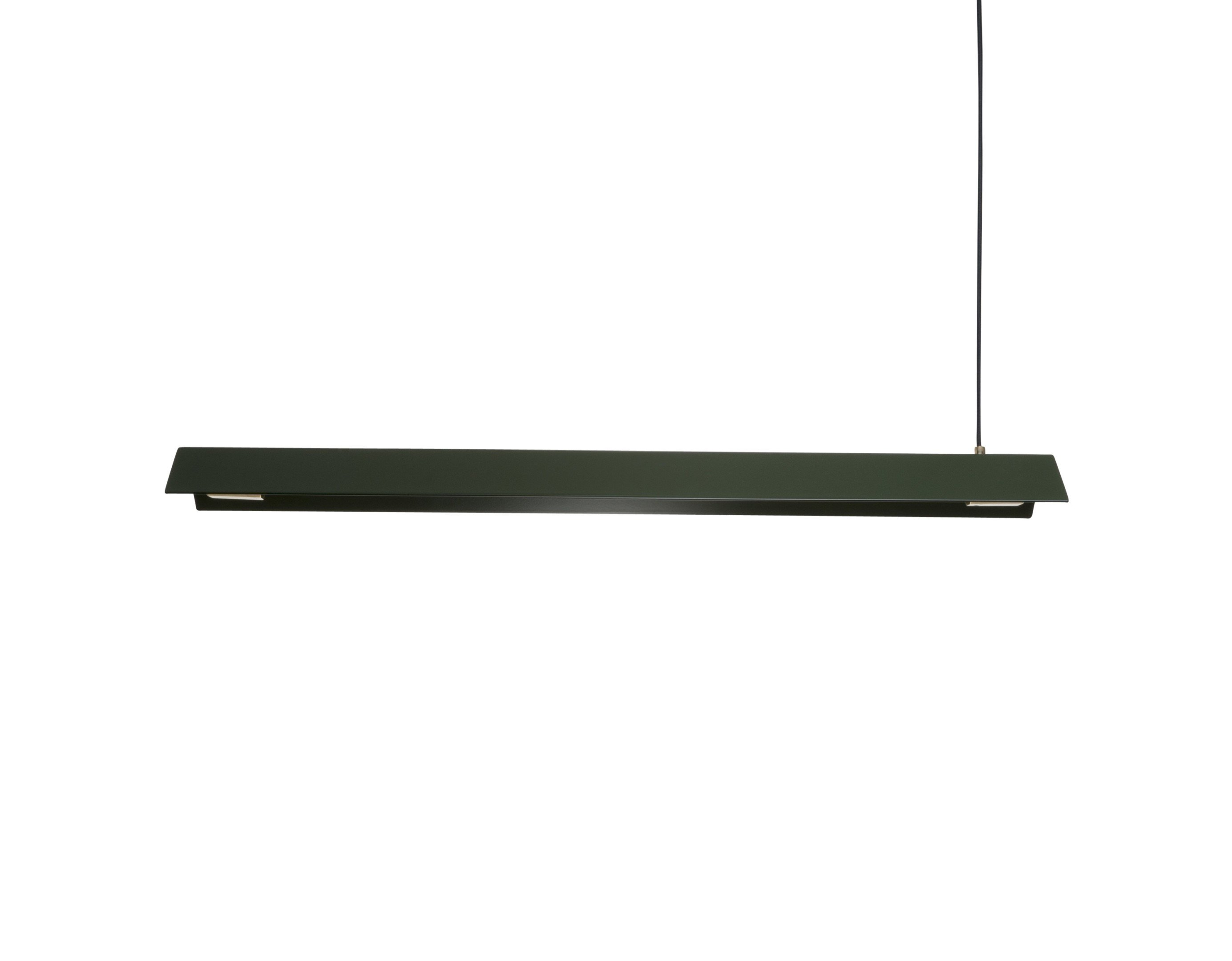 Wall lamp Misalliance Ex 70 green, Lexavala