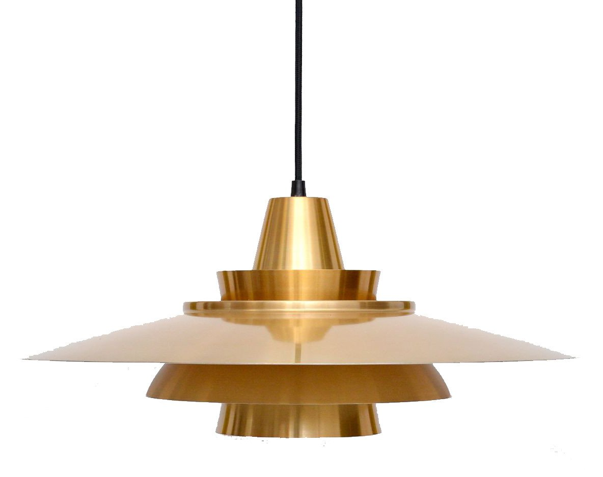 Lampa Super Light, Dania, lata 70.