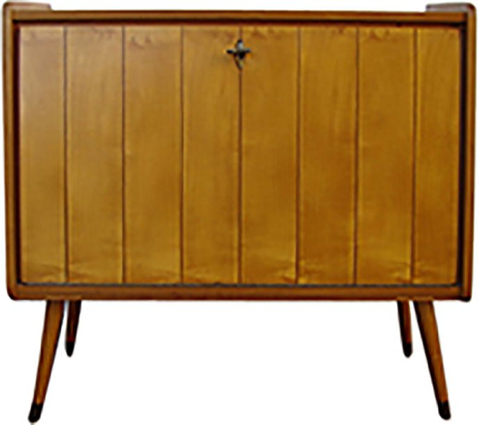 Cabinet, Germany, 1960s