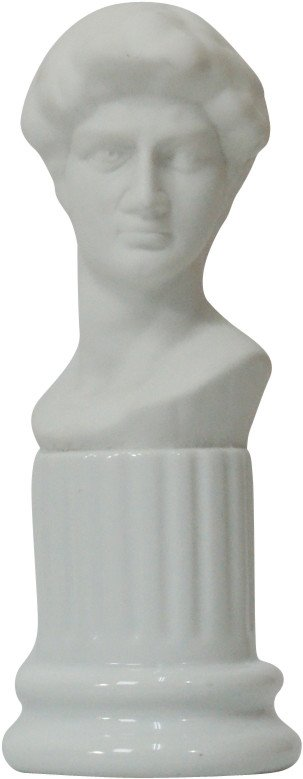 Porcelain Sculpture, 1960s