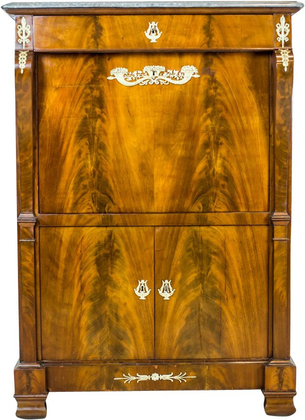 Secretaire, France, 18th C.