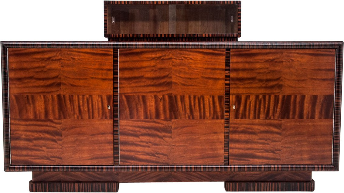 Sideboard, Poland, 1950s