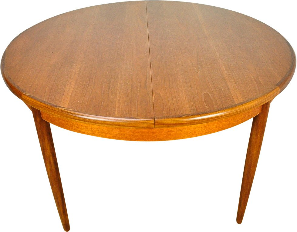 Round Table, G-Plan, Great Britain, 1960s