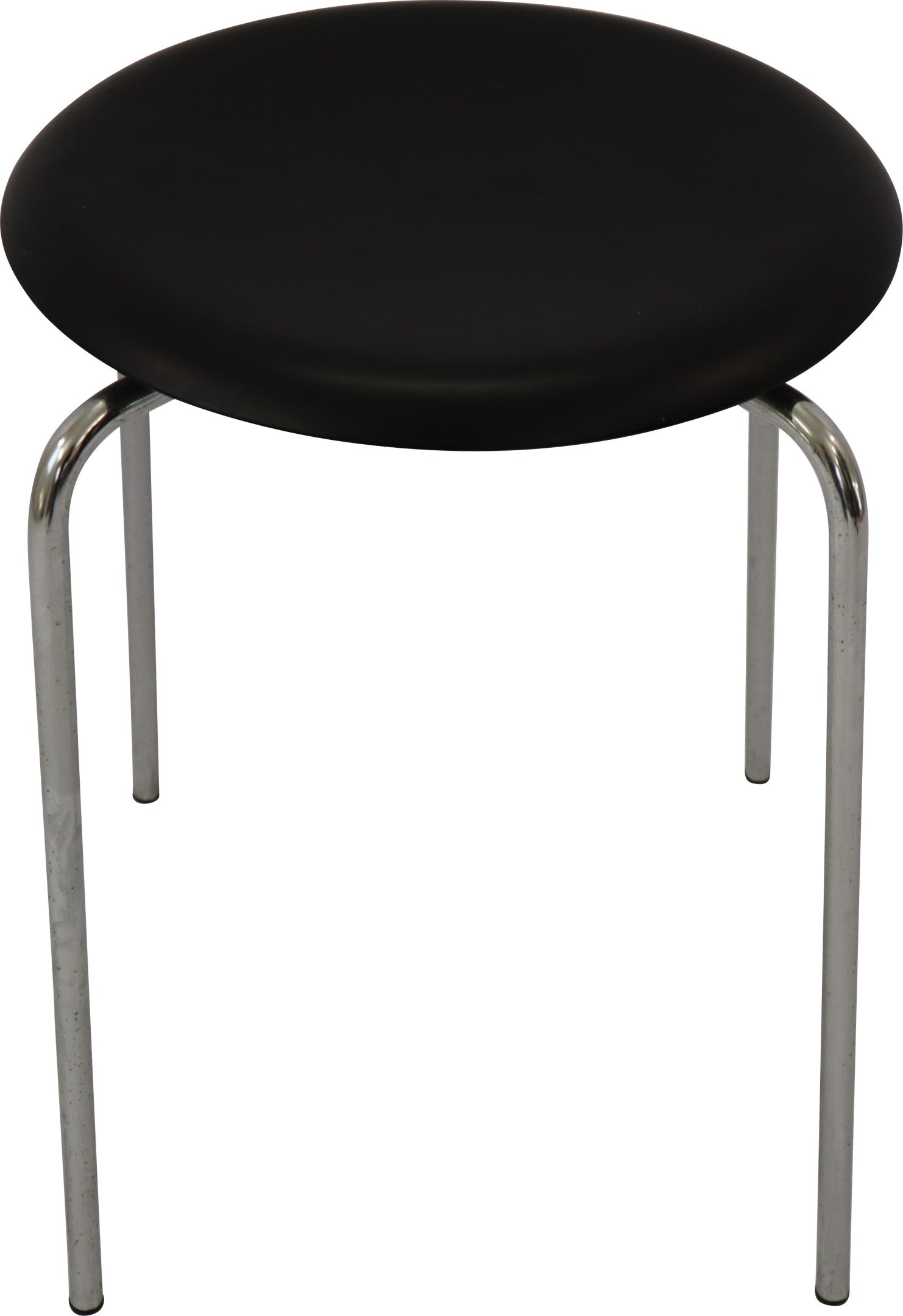 3170 Stool by A. Jacobsen, 1950s