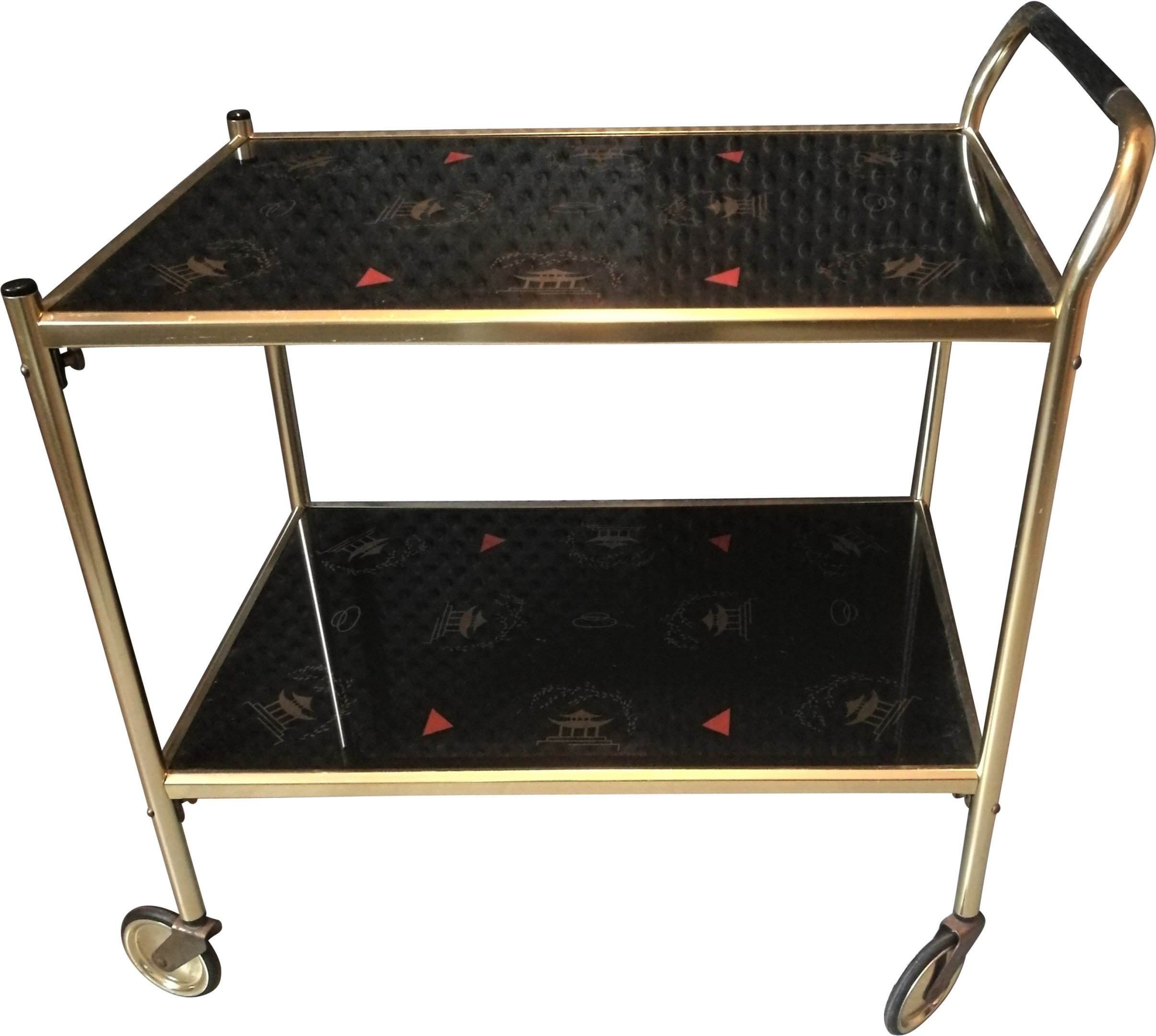 Bar Trolley, 1960s