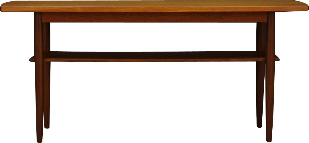 Teak Table, Denmark, 1970s