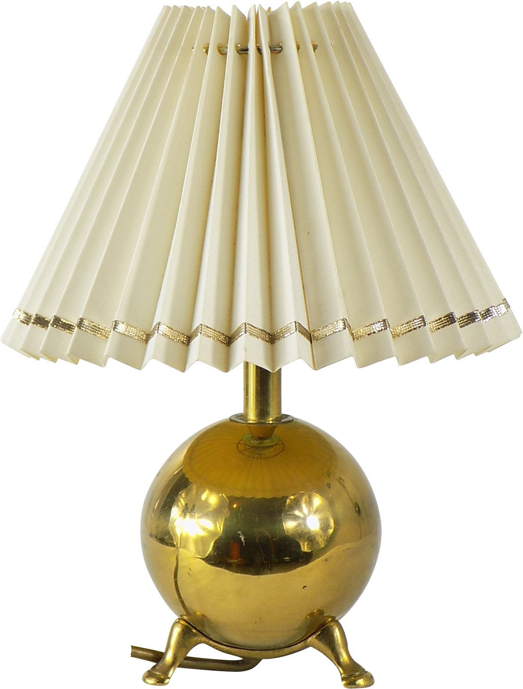 Lamp, Germany, 1950s