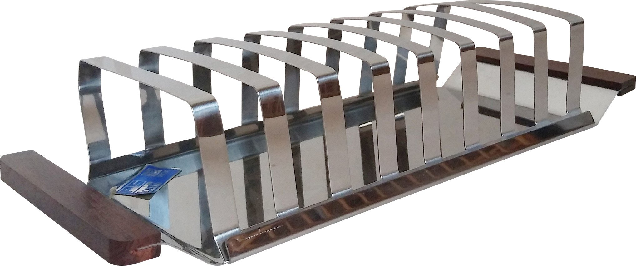 Toast Rack, Germany, 1970s