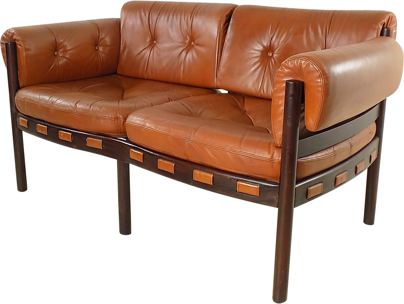Sofa by A. Norell, Coja, 1960s