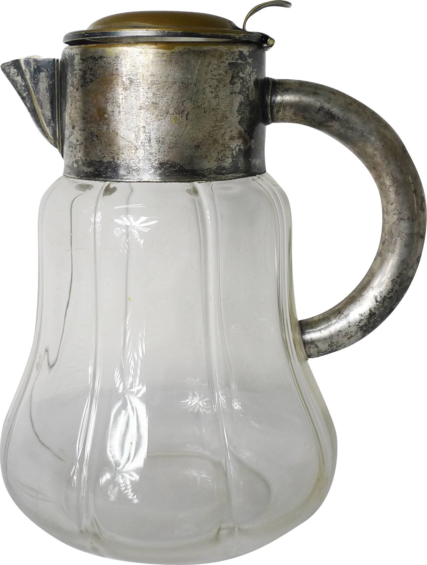 Jug, Germany, 1930s