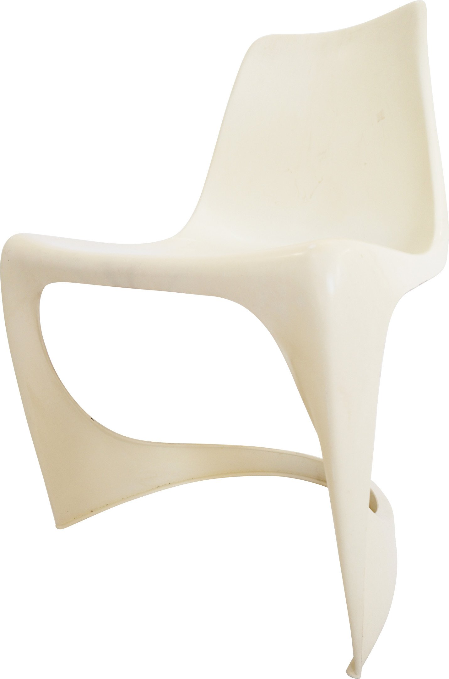 Chair by S. Østergaard, Cado, 1970s