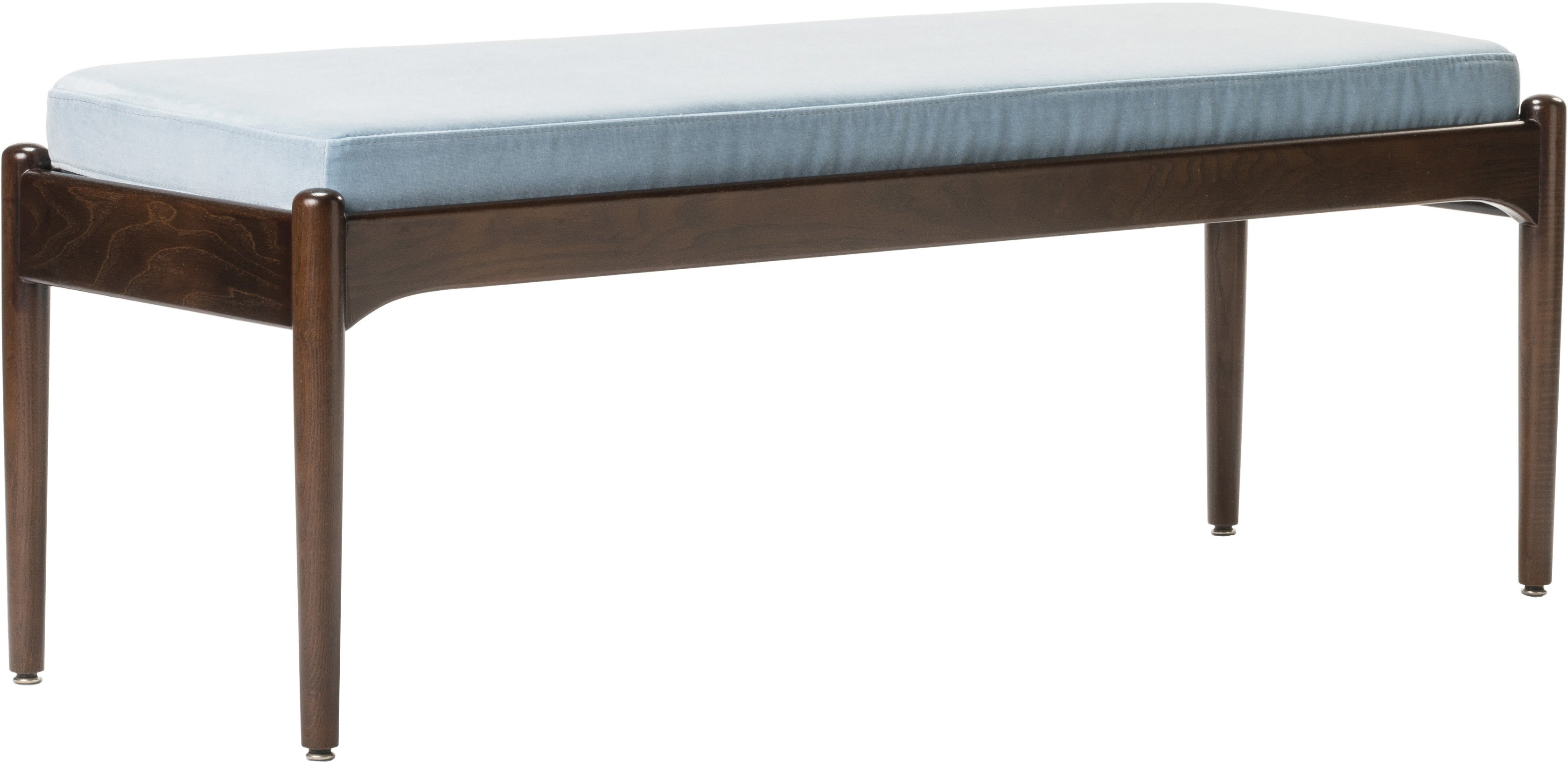 Museu Bench Light Blue, Olaio