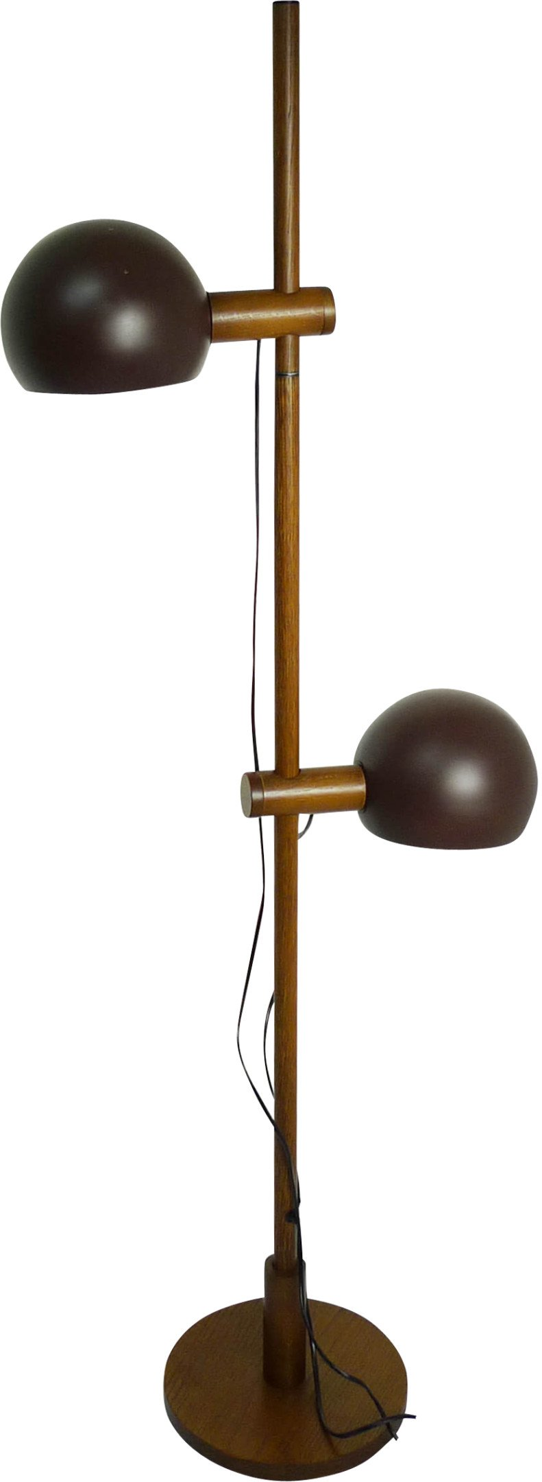 Floor Lamp, Temde, Germany, 1970s