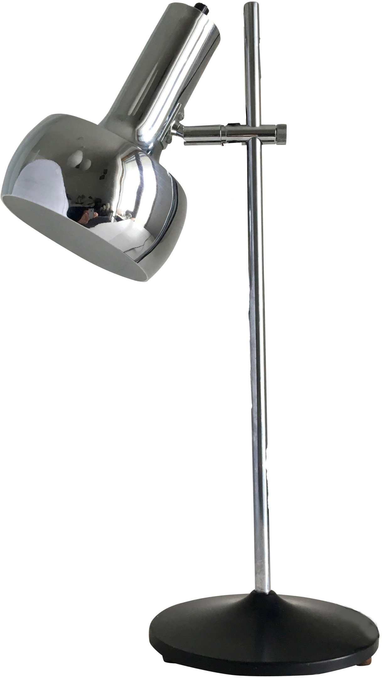 Desk Lamp, Swiss International, 1970s