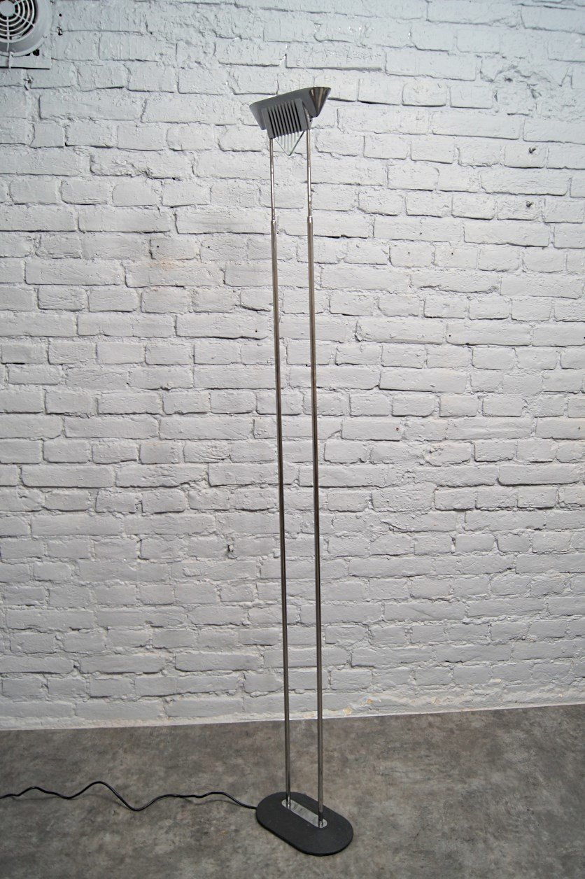 Floor Lamp, Cosack, Germany, 1970s