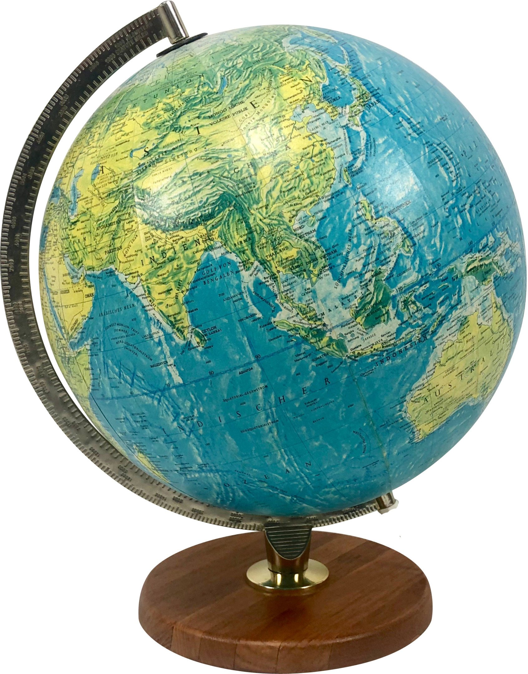 Globe, Scan-Globe AS, Denmark, 1970s