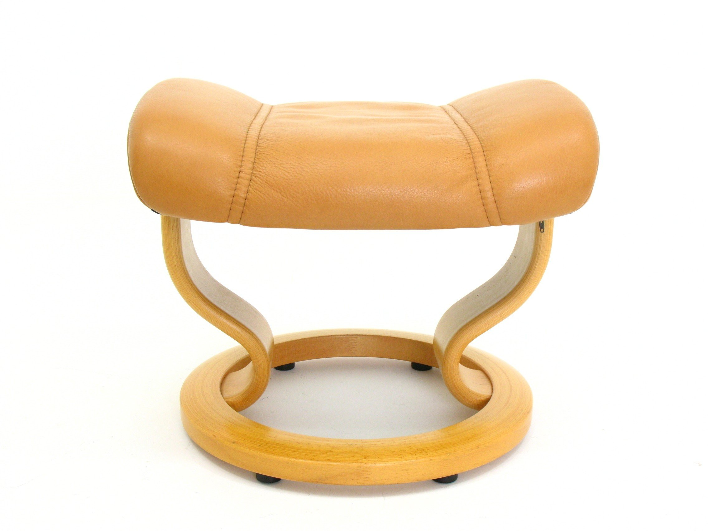 Pouffe for Stressless, Norway, 1990s
