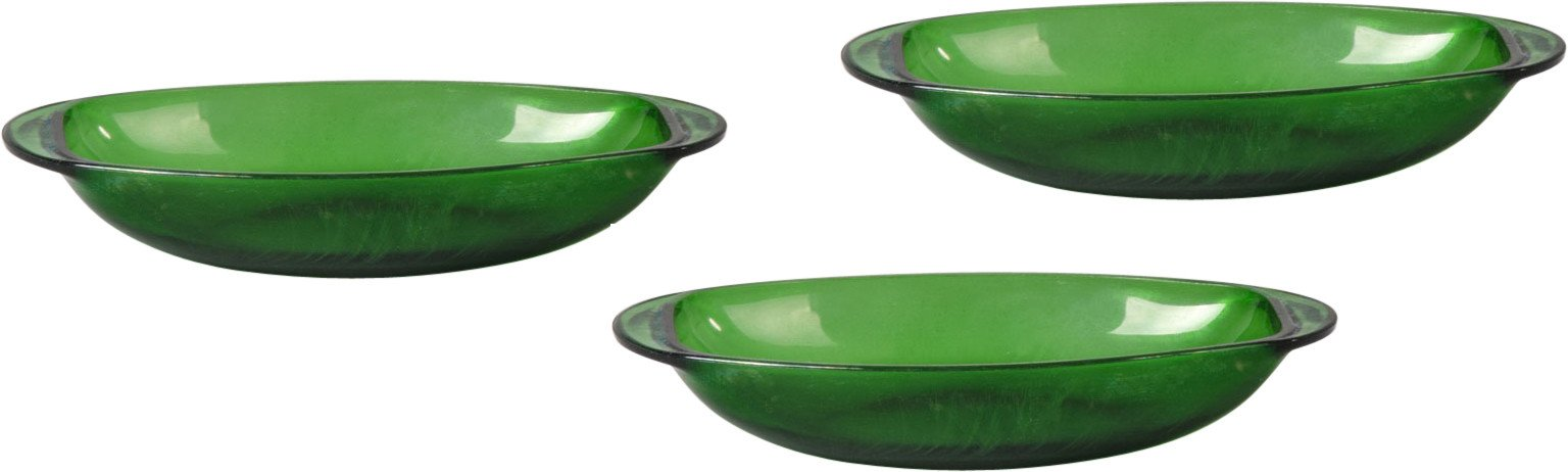 Set of Three Trays, Vereco, France, 1960s