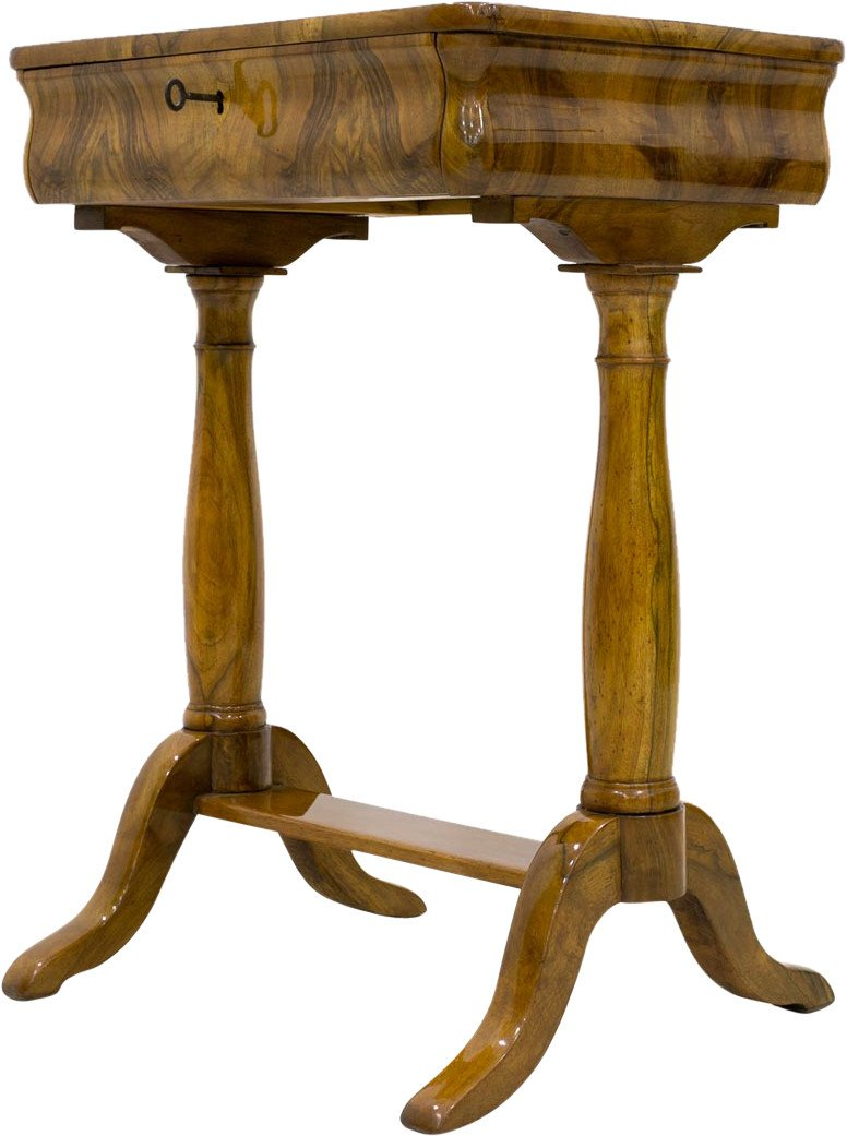 Sewing Table, around 1830