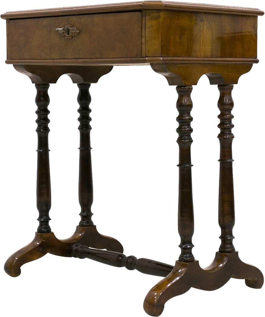 Side Table, early 19th C.