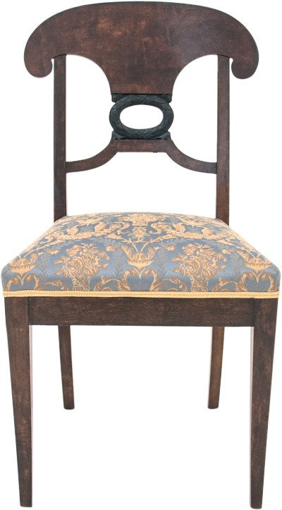 Chair, early 20th C.