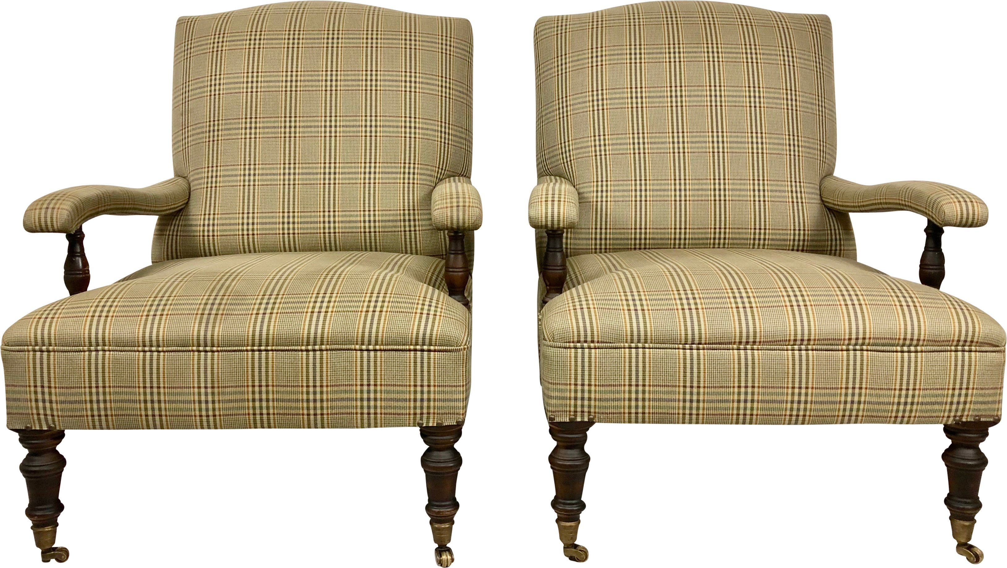 Pair of  Z 8114 Armchairs, Guadarte, Spain, 1980s