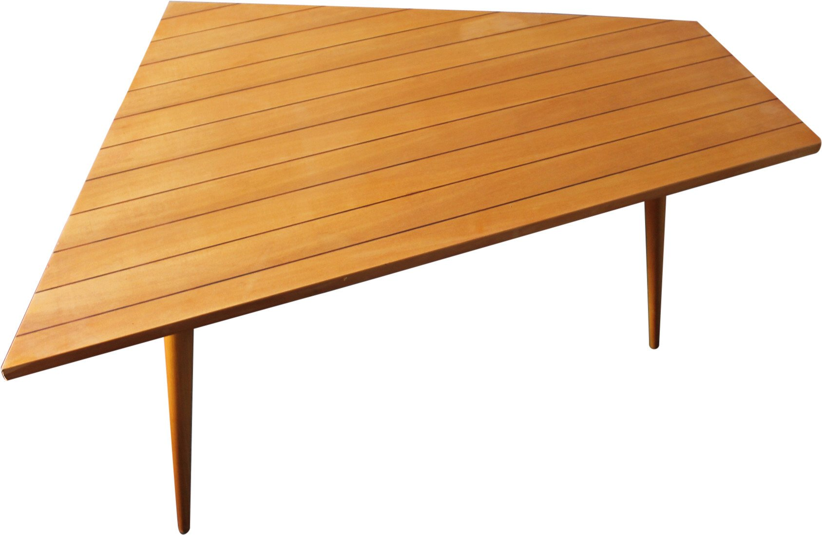 Coffee Table, Intasia Schmidt & Co, Germany, 1970s