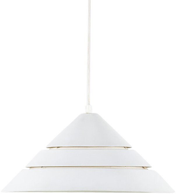Ceiling Lamp by H. A. Jakobsson, Markaryd, Sweden, 1960s