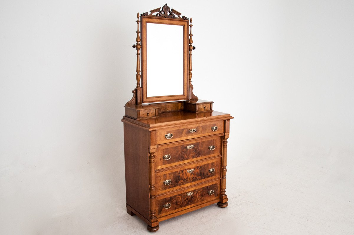 Dressing Table, early 20th C.
