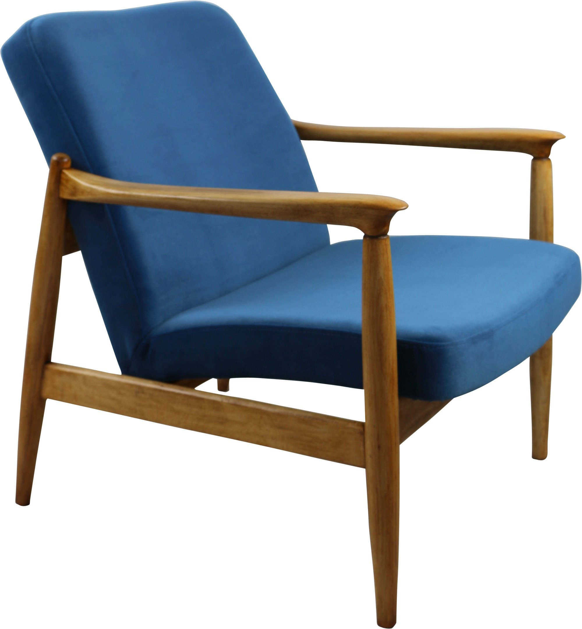 GFM-64 Armchair by E. Homa, Poland, 1970s