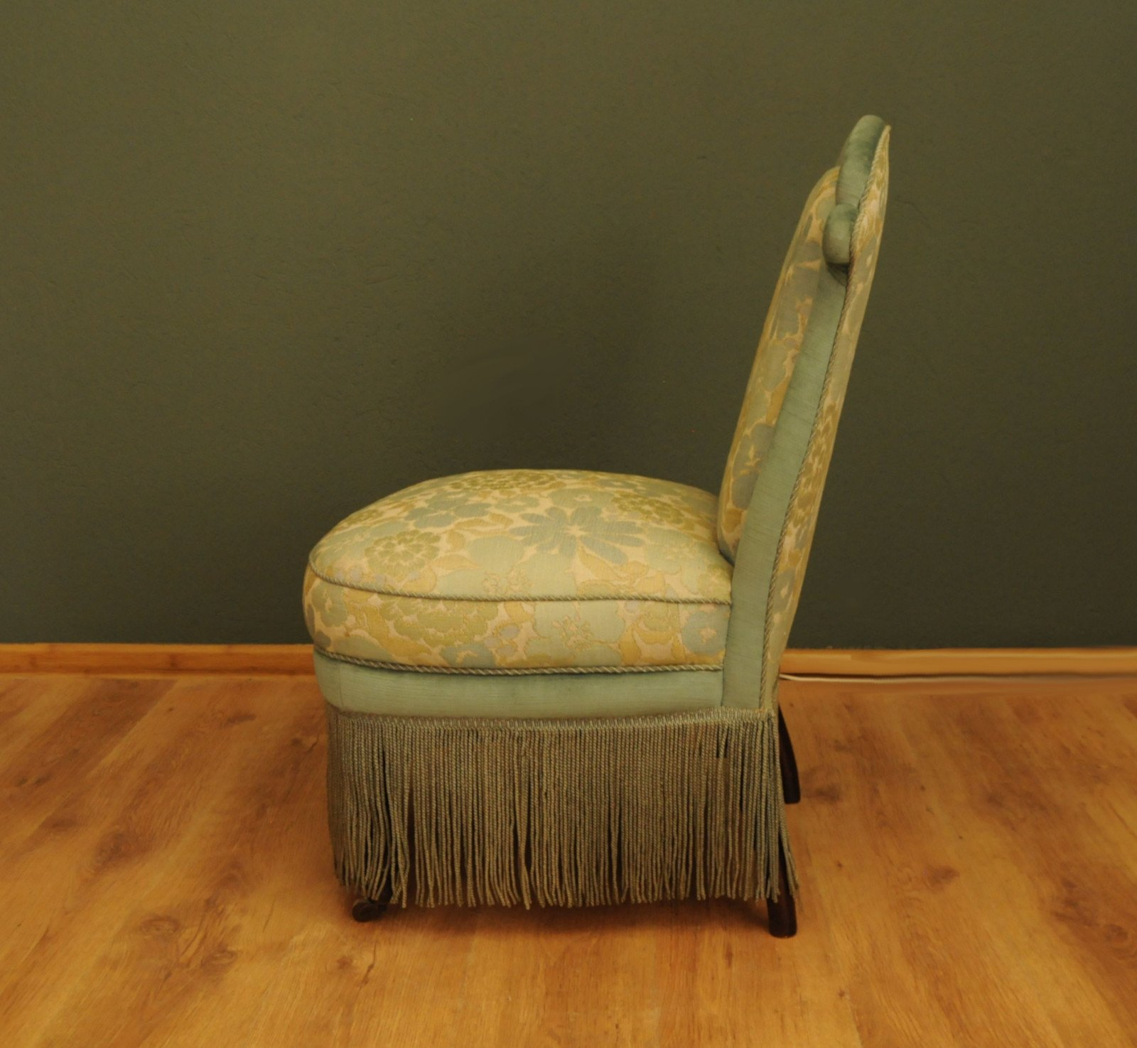 Armchair, Great Britain, 19th C.