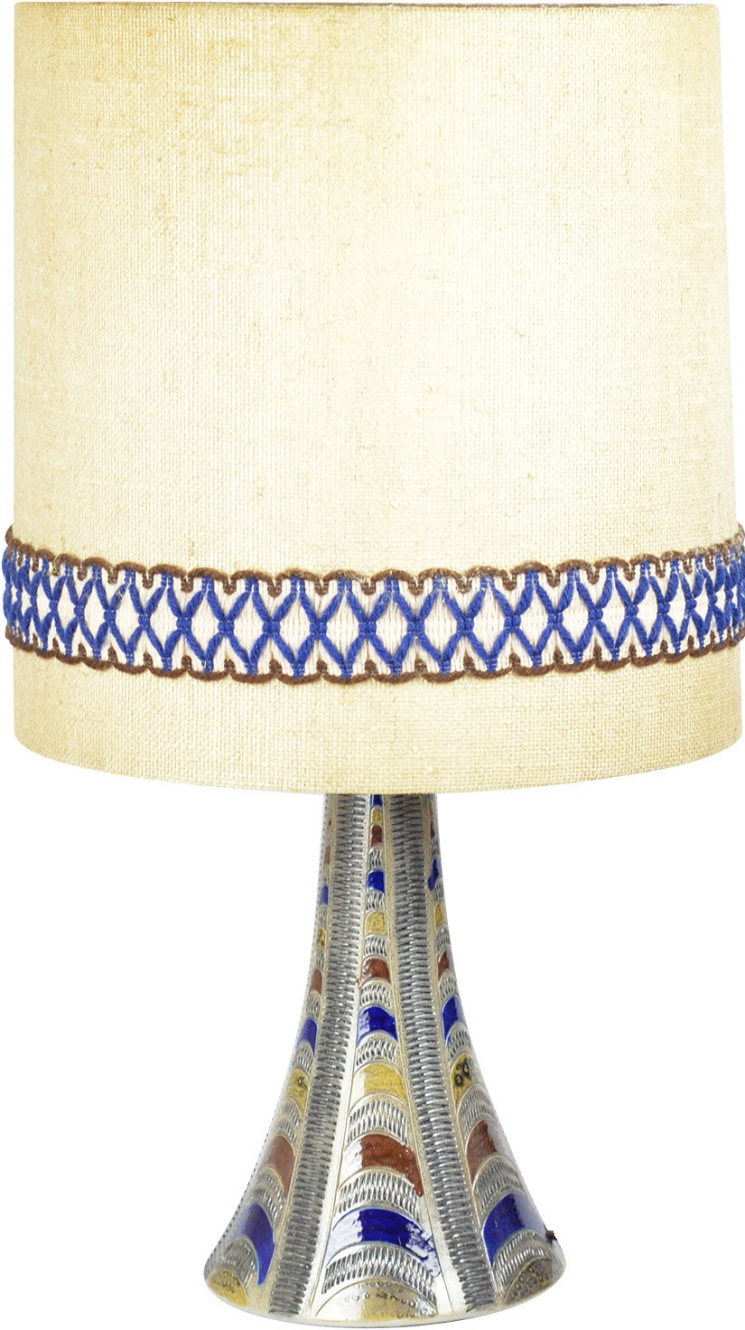 Table Lamp, Germany, 1960s