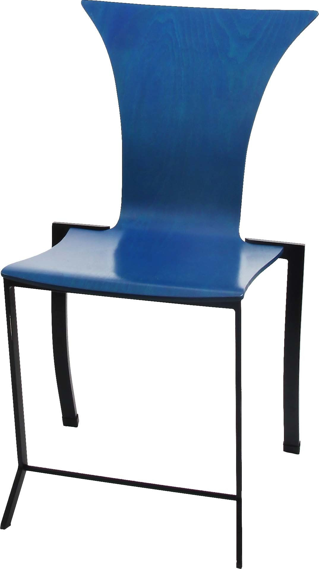 Blue Chair, Germany, 1990s