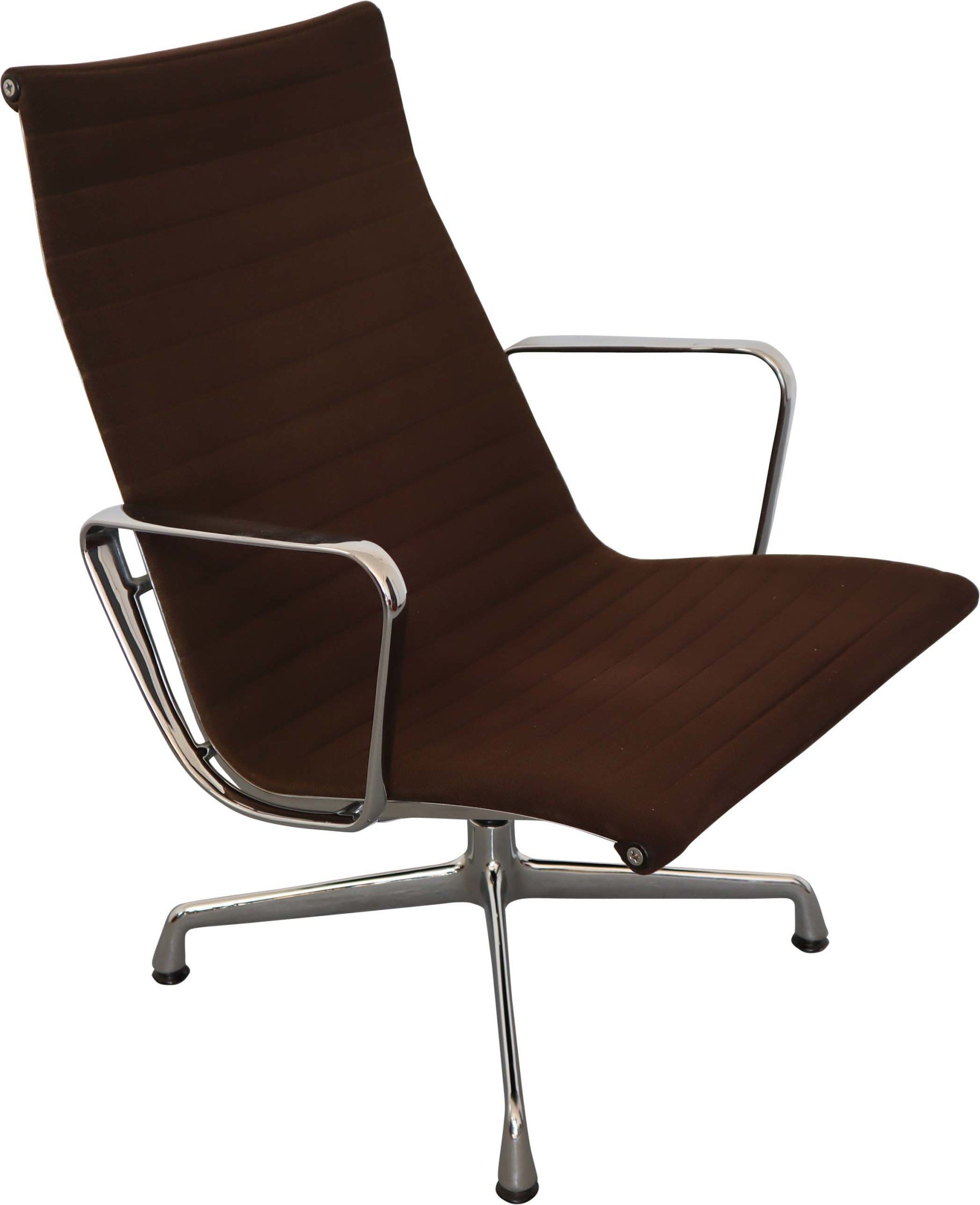 Swivel Chair by Ch. & R. Eames for Herman Miller, USA, 1970s