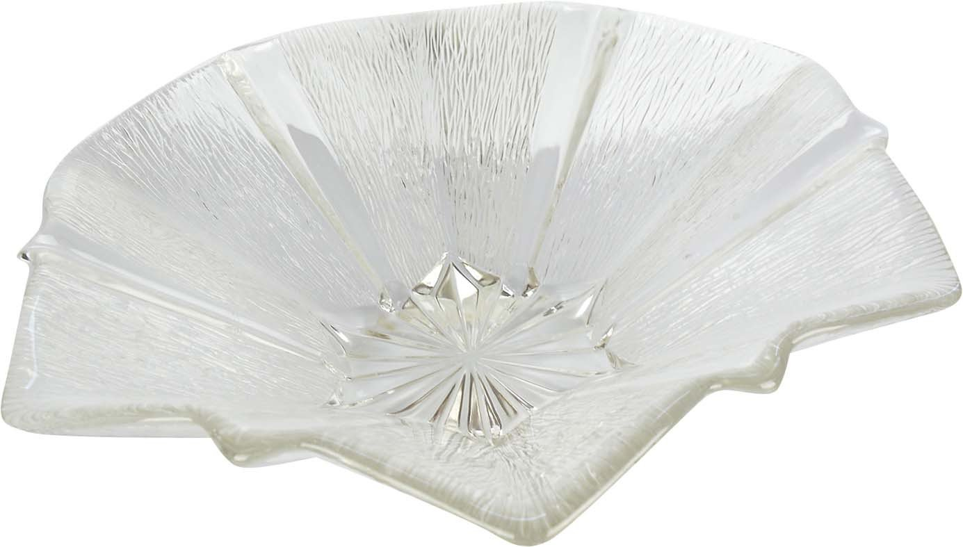 Glass Bowl, Joska Waldglashute, Germany, 1970s