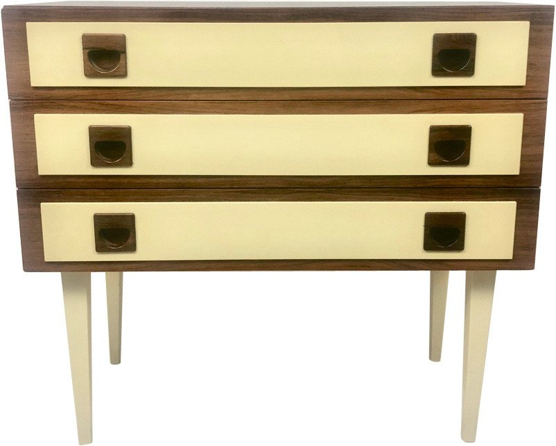 Chest of Drawers, Germany, 1970s.
