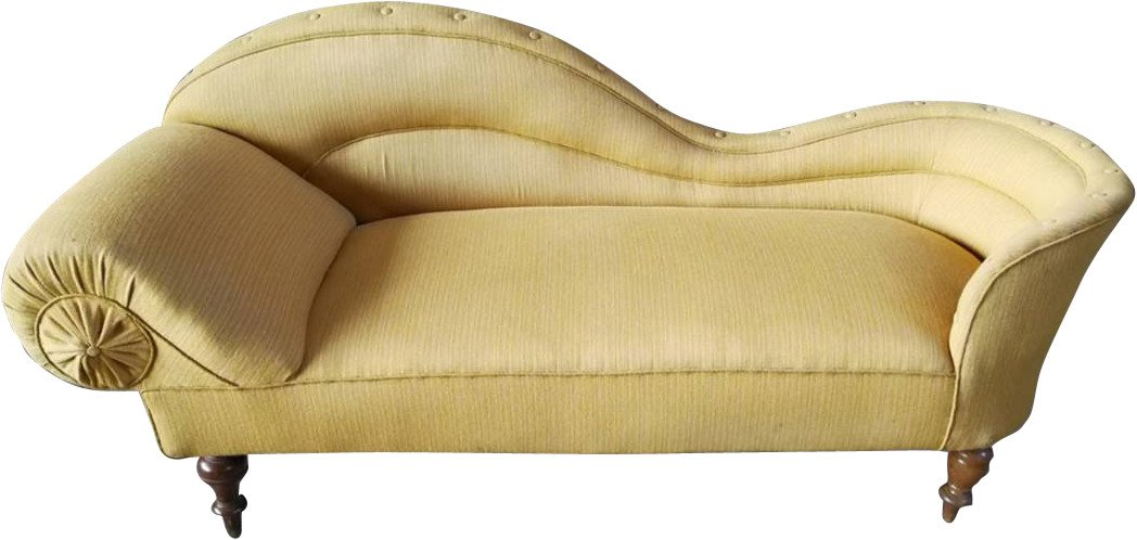 Chaise Longue, Denmark, 1st half of 20th C.