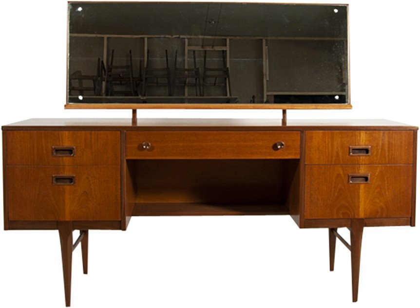 Dressing Table, Great Britain, 1960s