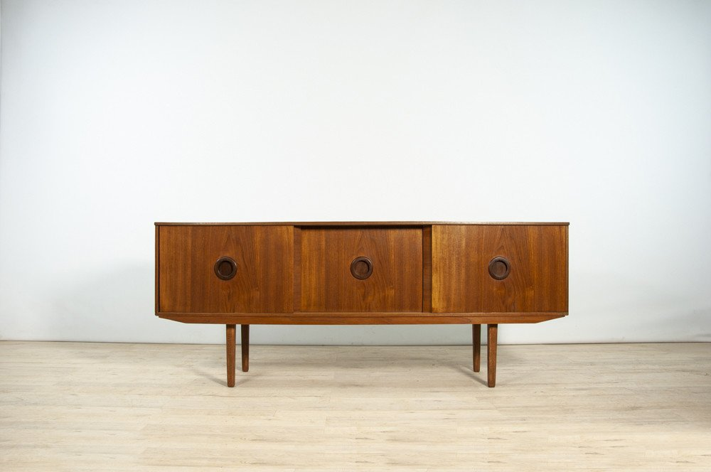 Sideboard, Great Britain, 1960s