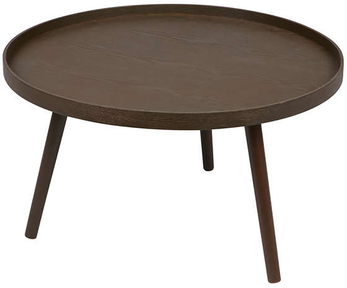 Table Mesa Brown, Woood