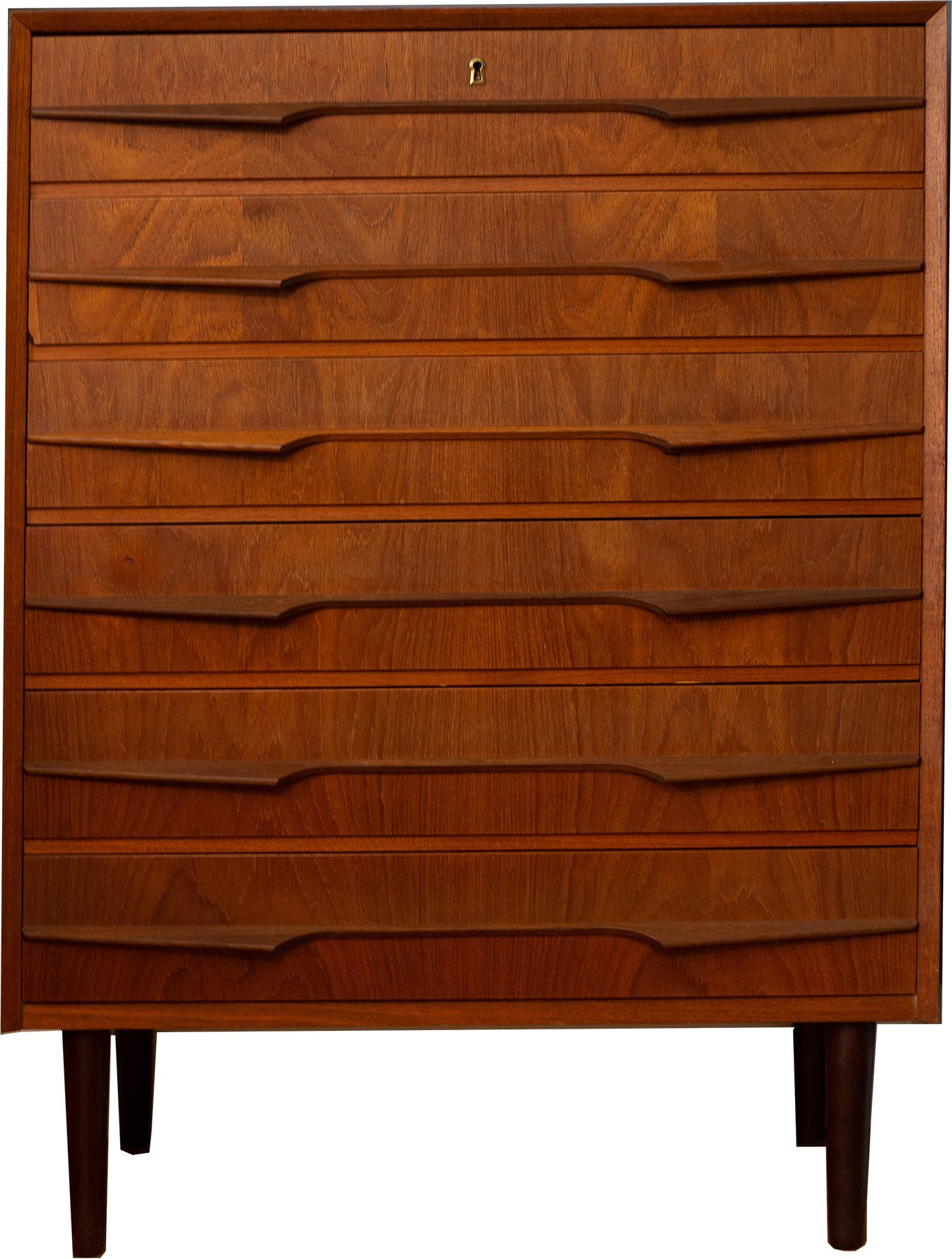 Chest of Drawers, Denmark, 1970s